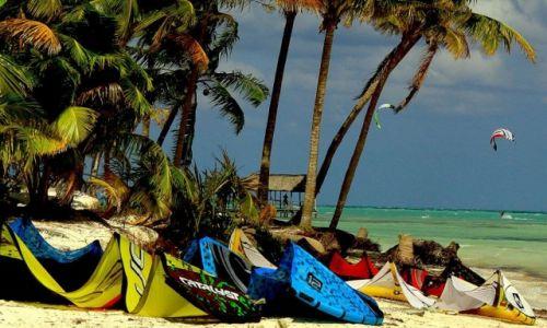 Zdjęcie KUBA / Caya Coco / plaża / Czekając na smiałków...