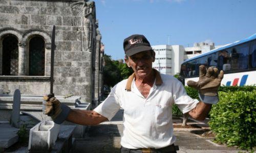 Zdjecie KUBA / La Habana / Hawana / Machetero