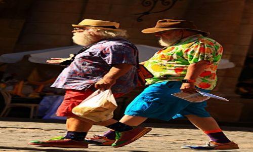 Zdjęcie KUBA / Hawana / miasto / Rdzenni Kubańczycy?