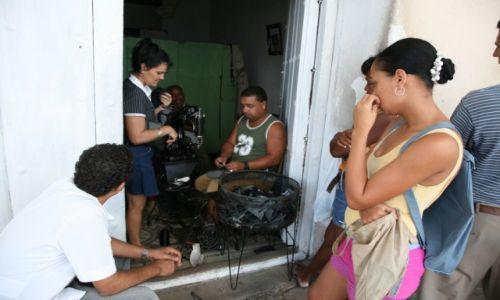 KUBA / Sancti Spiritus / Trynidad de Cuba / U szewca