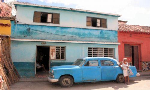KUBA / Kuba-Havana / Kuba-Havana / Kuba-życie codzienne