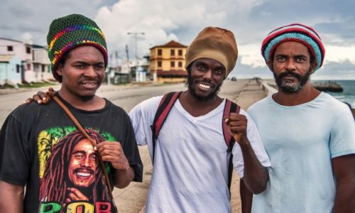 Zdjęcie KUBA / - / Baracoa / Konkurs - ludzie w obiektywie podróżnika