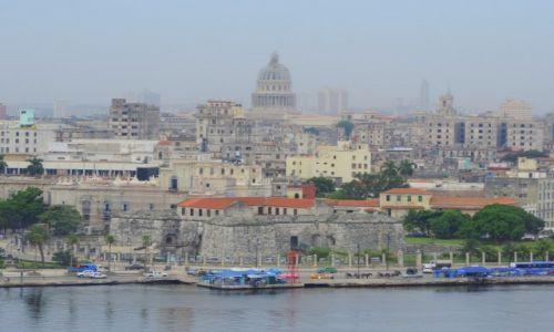 Zdjecie KUBA / Hawana / Hawana / Planet Escape na Kubie