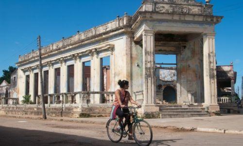 KUBA / --- / --- / Unión de Reyes. Kuba w pigułce