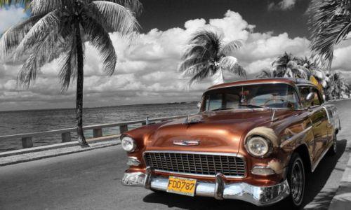 Zdjecie KUBA / Cienfuegos / Punta Gorda / To jest Kuba!
