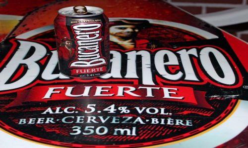 Zdjęcie KUBA / Camaguey / Camaguey / Bucanero