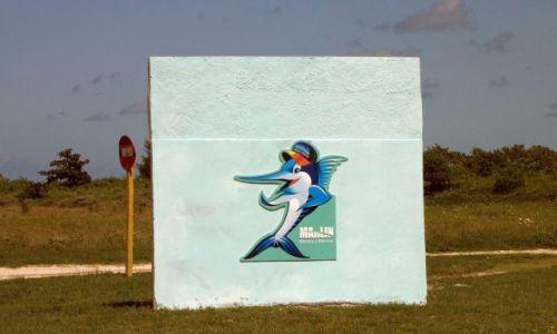 Zdjęcie KUBA / Santa Lucia / Wioska Tararaco / Kuba się zmienia: Żegnaj, Che...