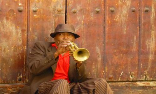 Zdjecie KUBA / Kuba / Havana / Muzyka