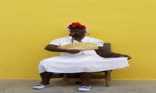 Zdjecie KUBA / Kuba / Havana / Kubana