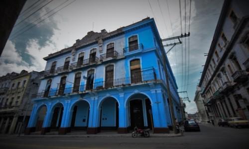 Zdjecie KUBA / HAVANA / HAVANA / HAVANA