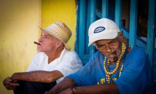 Zdjecie KUBA / trynidad / trynidad / esensja Kuby...