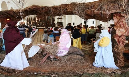 Zdjecie KUBA /  Sancti Spiritus  / Trynidad de Cuba  / Boże Narodzenie