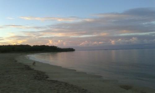 Zdjęcie KUBA / Camaguey / Camaguey / morze karaibskie