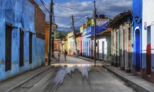 Zdjecie KUBA / Trinidad / Trinidad / Trynidad