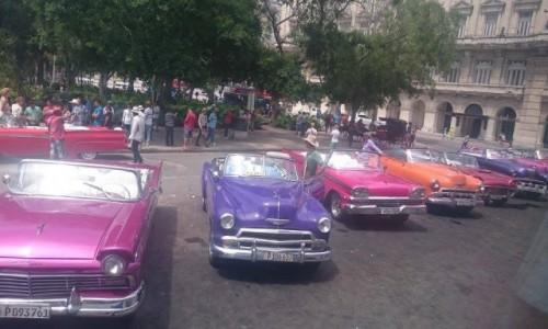Zdjęcie KUBA / MATANZA / VARADERO / HAVANA