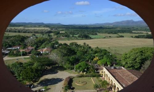 Zdjęcie KUBA / Pinar del Rio / Dolina Vinales / Dolina Vinales