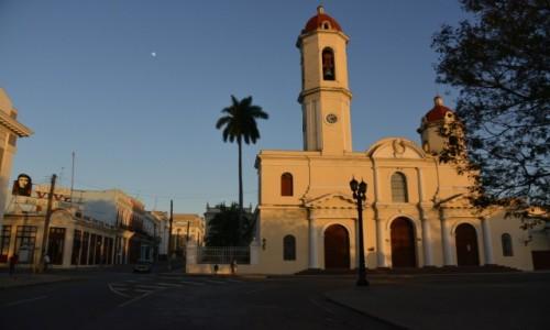 Zdjecie KUBA / xxx / Cienfuegos / Cienfuegos - Ku