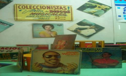 Zdjecie KUBA / Havana / Havana / Nowosci tego miesiaca
