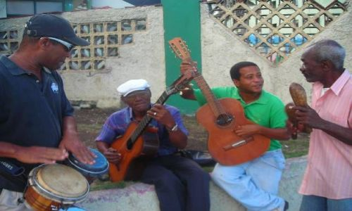 Zdjecie KUBA / Havana / Havana / Polonia very go