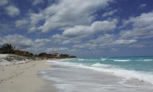Zdjecie KUBA / Hawana / Varadero / Kuba-wyspa goraca