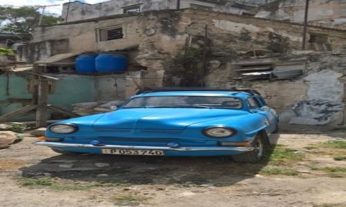 Zdjecie KUBA / Kuba / Havana / Havana