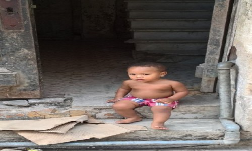 Zdjecie KUBA / Havana / Havana / Ulice Havany