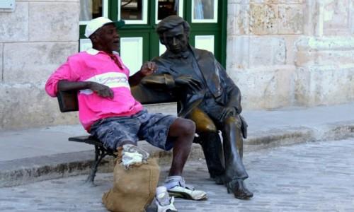 Zdjęcie KUBA / xxx / Hawana / Porozmawiajmy Chopinie?!