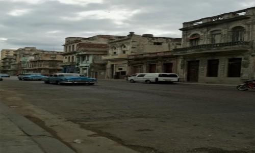 Zdjęcie KUBA / Havana / Havana / Havana