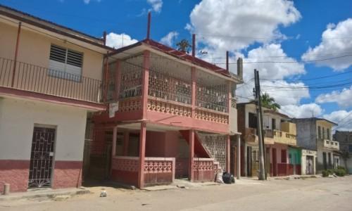 Zdjęcie KUBA / Santa Clara / Santa Clara / Ulice Santa Clara