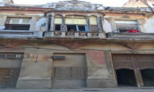 Zdjęcie KUBA / Havana / Havana / Pod jednym dachem:)