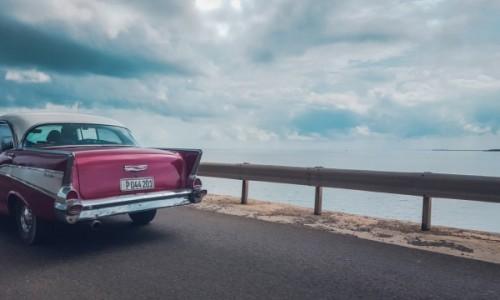 Zdjecie KUBA / Kuba / Varadero / Kuba