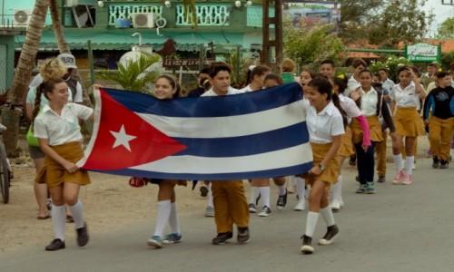 Zdjecie KUBA / Prowincja Matanzas / Playa Larga / Socjalizm