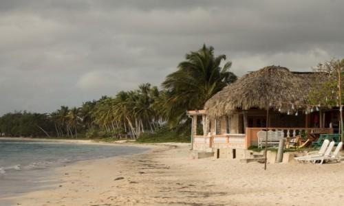 Zdjęcie KUBA / Prowincja Matanzas / Playa Larga / Zatoka świń