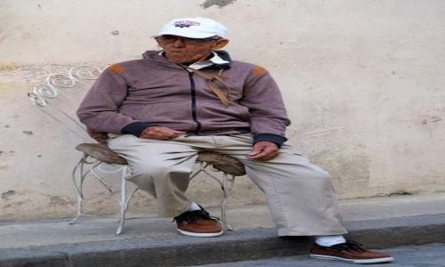 Zdjecie KUBA / płn. Kuba / Havana Vieja / Na ulicach Hawany