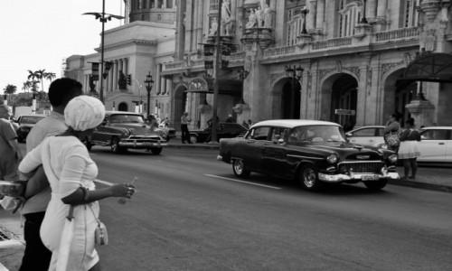 Zdjecie KUBA / Havana / Havana / La Habana