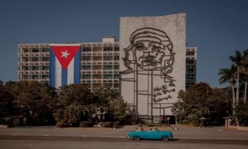 Zdjecie KUBA / Hawana / Hawana / Che Guevara