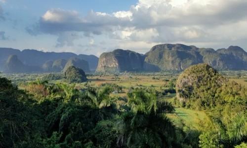 Zdjęcie KUBA / Dolina Viñales / - / Mogoty