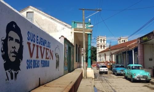 Zdjecie KUBA / Wschód wyspy / Baracoa / Bez haseł ani rusz