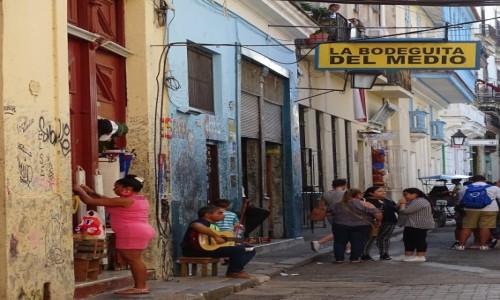 KUBA / - / Hawana / Śladami Hemingwaya