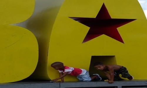 KUBA / południowy-wschód / Santiago de Cuba / Przyszłość