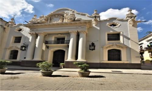 Zdjecie KUBA / Stolica / La Habana / La Habana zakamarki