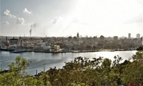 Zdjecie KUBA / Stolica / La Habana / La Habana, zatoka