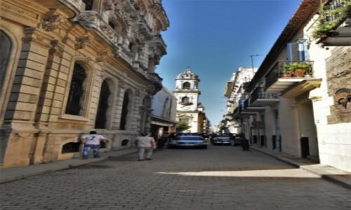 Zdjecie KUBA / Stolica / La Habana / La Habana, zakamarki