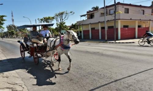 Zdjęcie KUBA / Półwysep Varadero / Fiesta Americana Punta Varadero / Varadero, miasto
