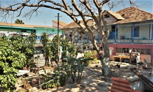 Zdjęcie KUBA / Półwysep Varadero /  Fiesta Americana Punta Varadero / Półwysep Varadero, miasto