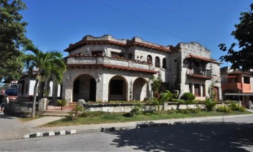 Zdjęcie KUBA / Półwysep Varadero / Varadero / Półwysep Varadero, miasto