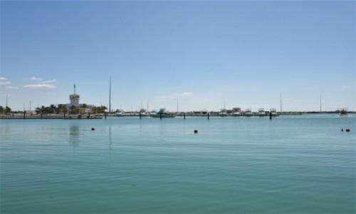 Zdjecie KUBA / Półwysep Varadero / Fiesta Americana Punta Varadero / Półwysep Varadero, marina