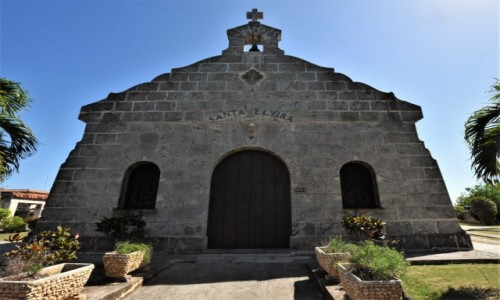 Zdjecie KUBA / Półwysep Varadero / Varadero / Półwysep Varadero, kościół