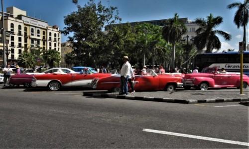 Zdjecie KUBA / Stolica / La Habana / La Habana, centrum