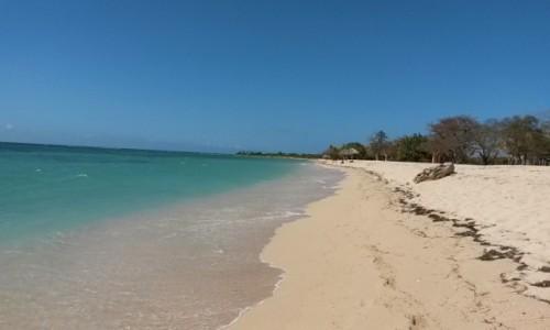 Zdjecie KUBA / Trinidad / Trinidad / Trinidad Playa Ancon